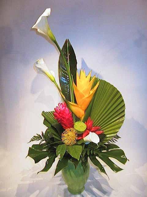 great faire ses florales une composition florale faire soi. Black Bedroom Furniture Sets. Home Design Ideas
